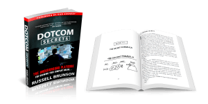 Russell Brunson Book Funnel