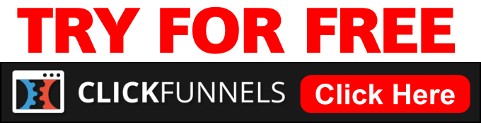 Click Funnels Done For You