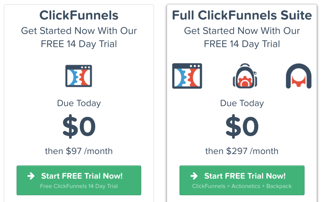 Clickfunnels-pricing-chart